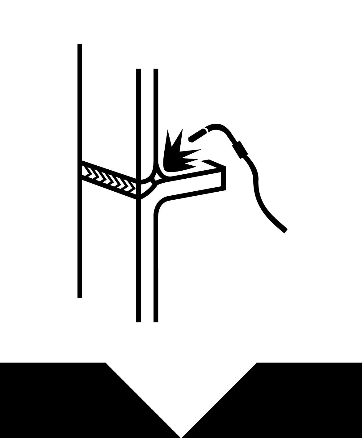 Icon Schweißtechnik