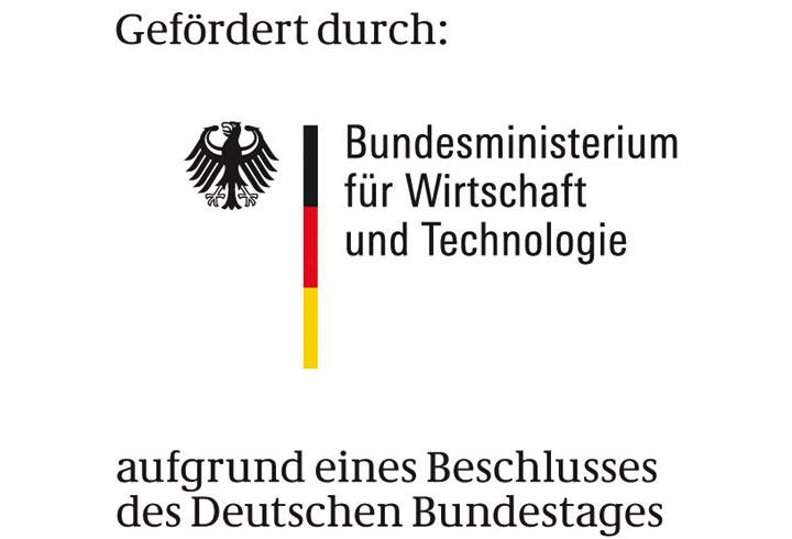 Schweisstechnik Förderung BMWi - Lipp-System