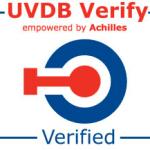UVDB Verify Logo