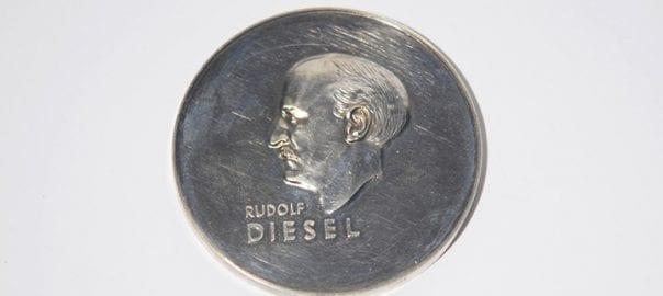 Auszeichnungen Diesel - Lipp System