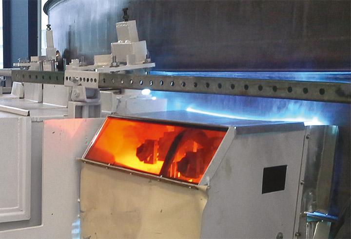 Lipp Welding Tanks - Lipp System