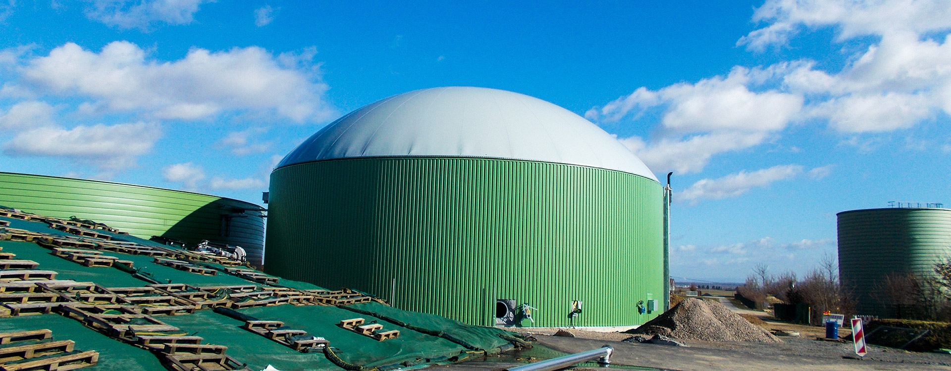 Lipp Eco-Digester industry - Lipp System