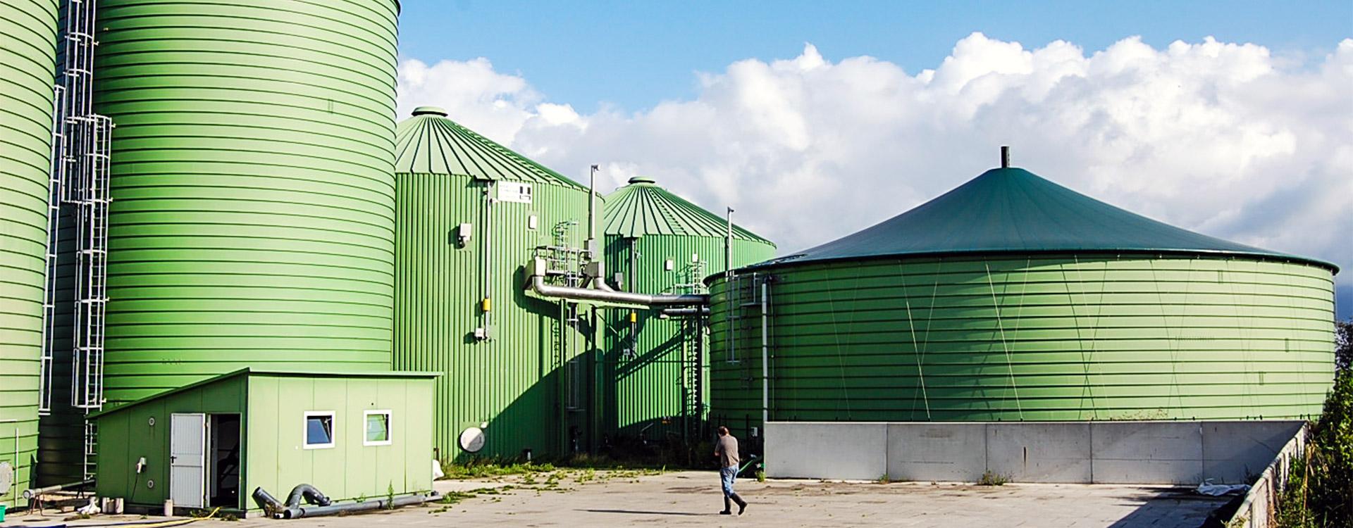 Guelle Landwirtschaft - Lipp System
