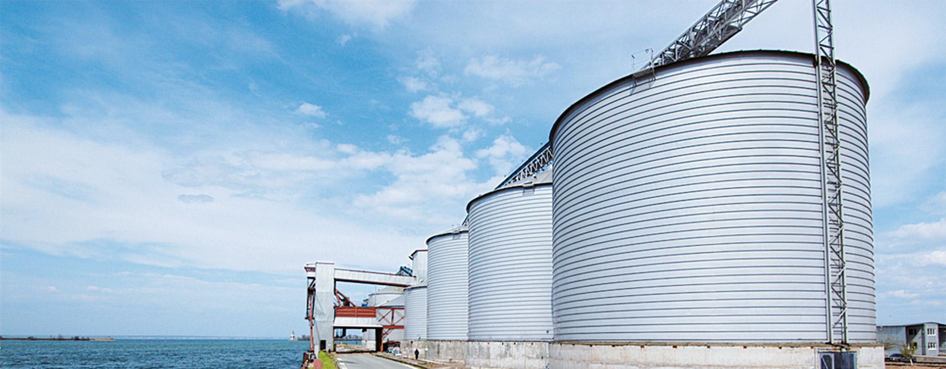 Industrie Abwasser - Lipp System