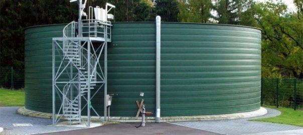 Kommunen Abwasseraufbereitung - Lipp System