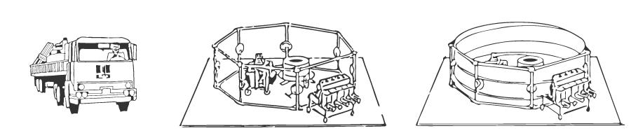 Lipp Assembly Principle