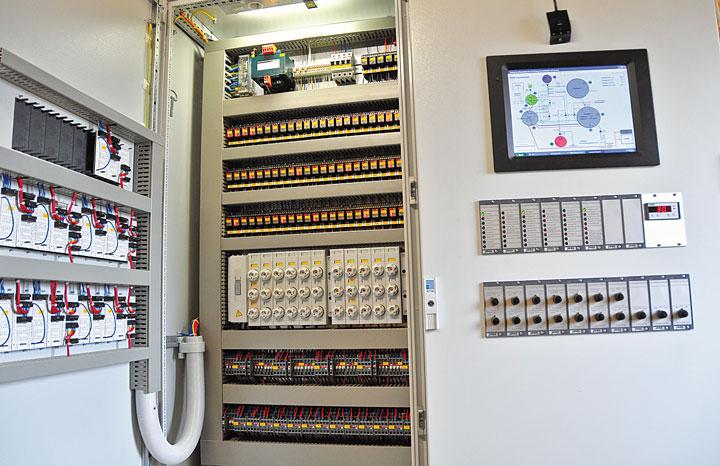 Service Consultation - Lipp System