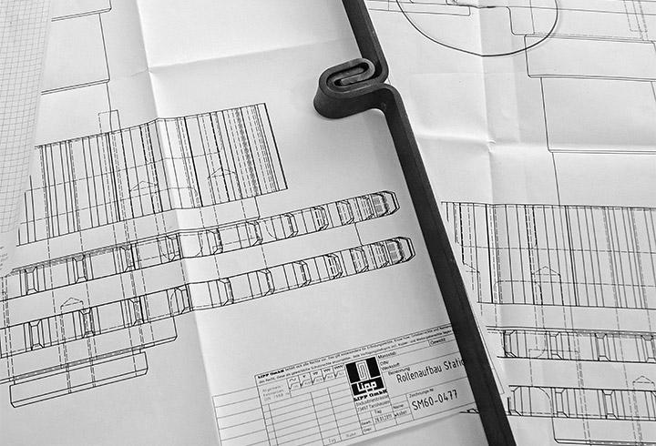 Lipp System - Company Innovation