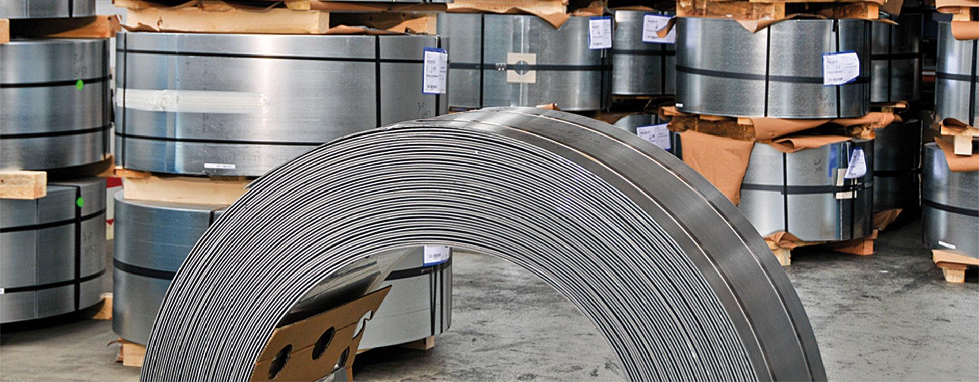 Lipp System Materials