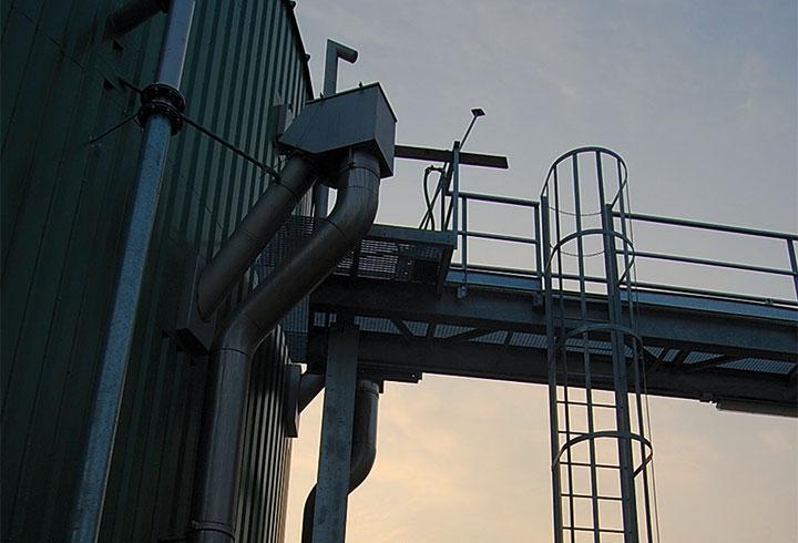 Systemloesungen Anlagenbau - Lipp System