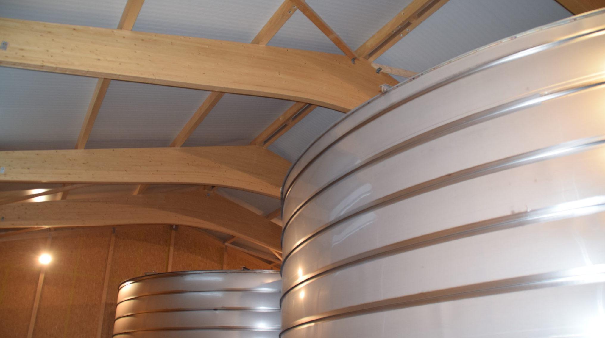 LIPP Trinkwasserbehälter - LIPP-System