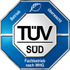 Lipp_tuev_Zertifizierung