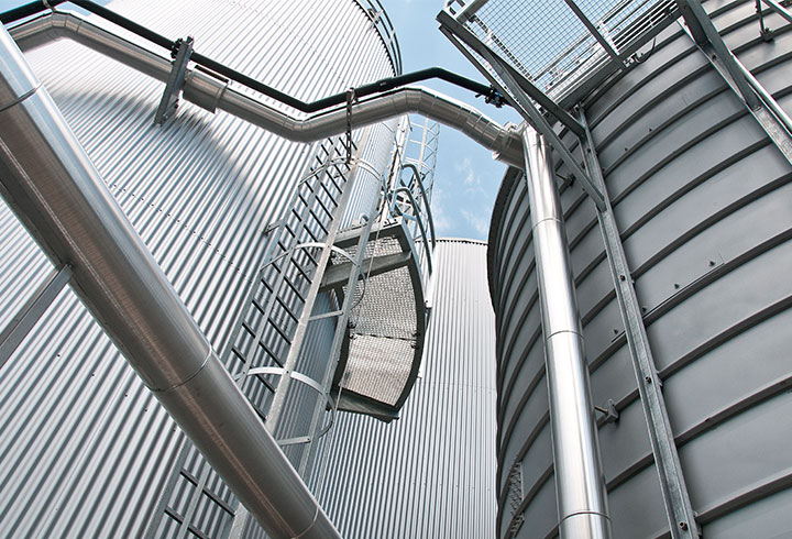 Behälter Qualität, LIPP Produktkatalog - Lipp System