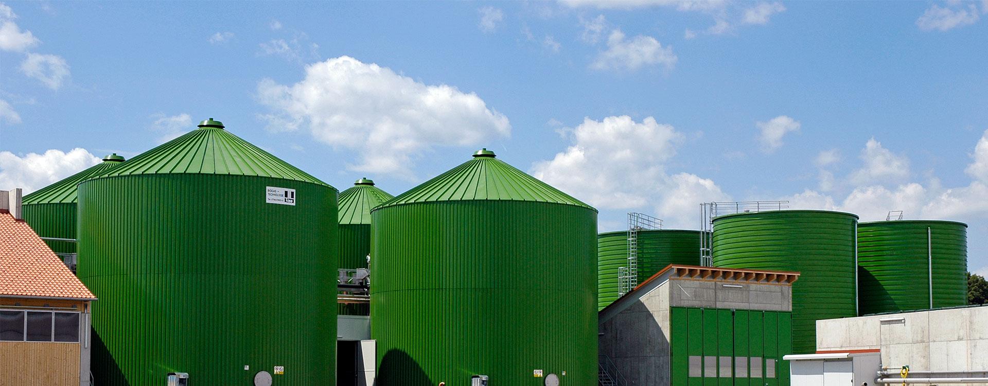 KomBio-Reactor industry