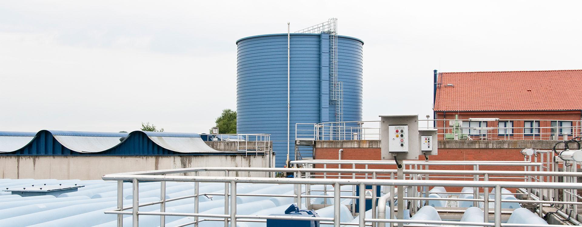 Lipp Tank Gas