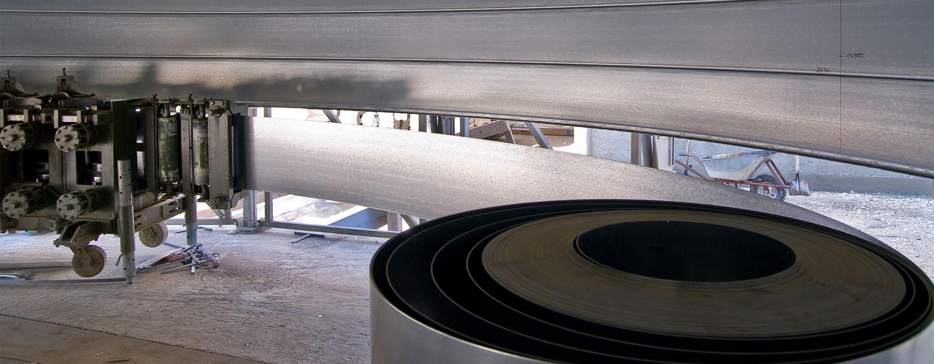 Image Slider Behältersystem - Lipp System