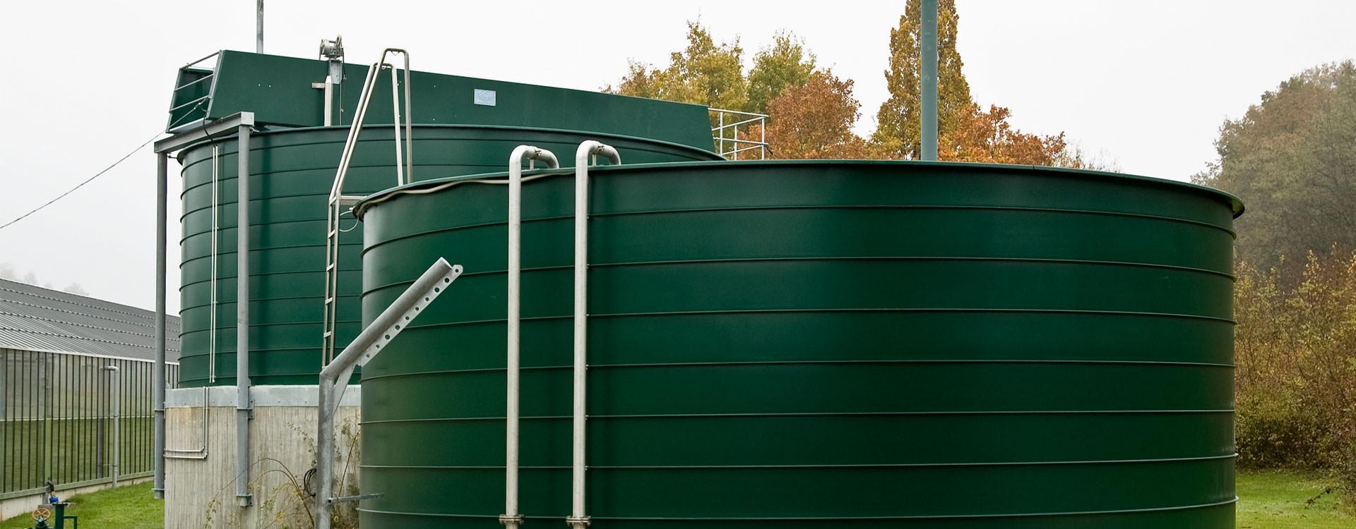 Liquid Storage Filtrate