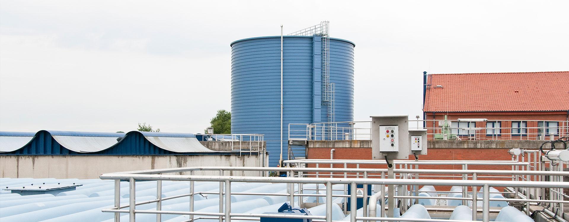 Gas Storage Flexibility - Lipp System